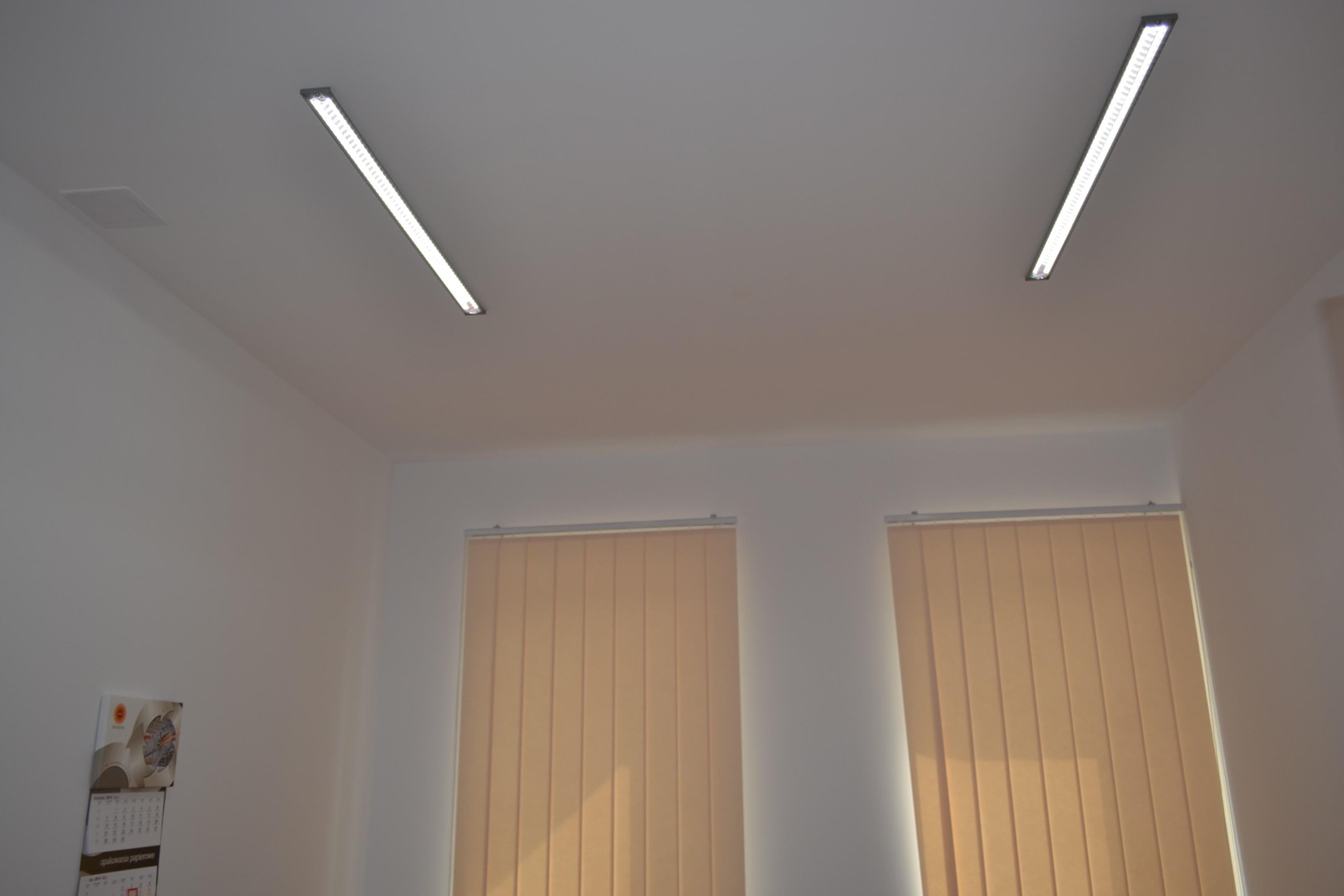 Slimled Energooszczędne Oświetlenie Led